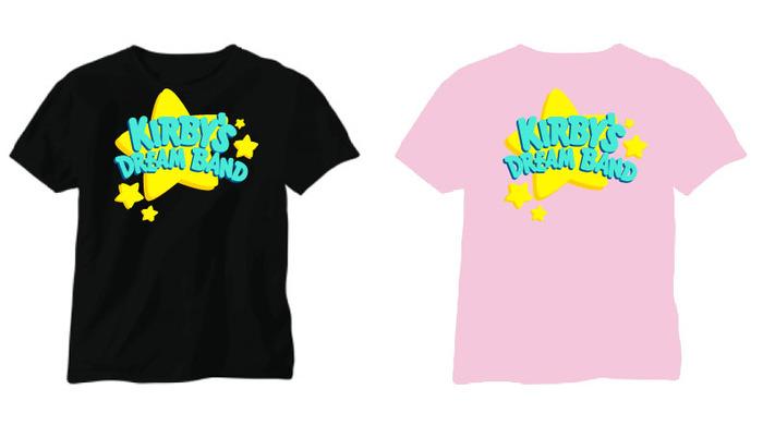 KDB T-Shirts