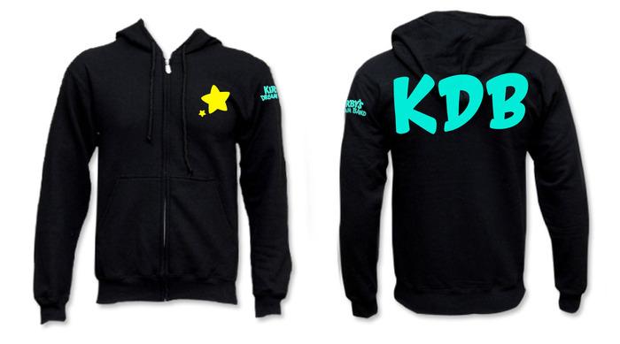 KDB Hoodie