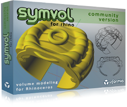 Symvol for Rhino