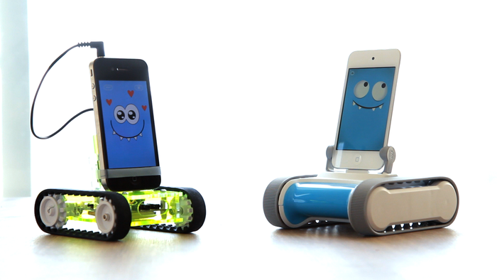 f72a8a0ab93cd8b84ff341ac80df8cbb large - Romo - The Smartphone Robot for Everyone