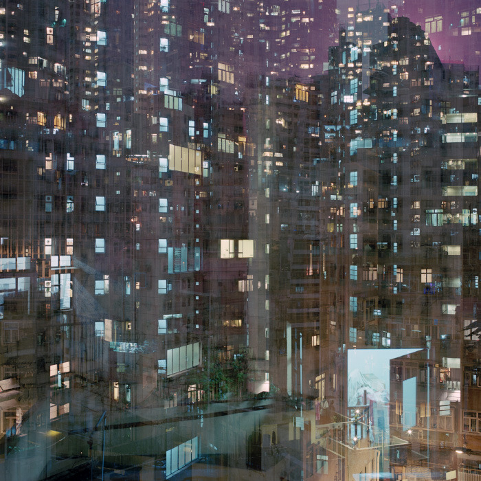 Ward Roberts - Billions #3 - Hong Kong, 2012