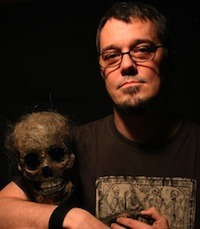 STEVE NILES - 30 Days of Night, Criminal Macabre, Frankenstein 2 Alive Alive, Remains.