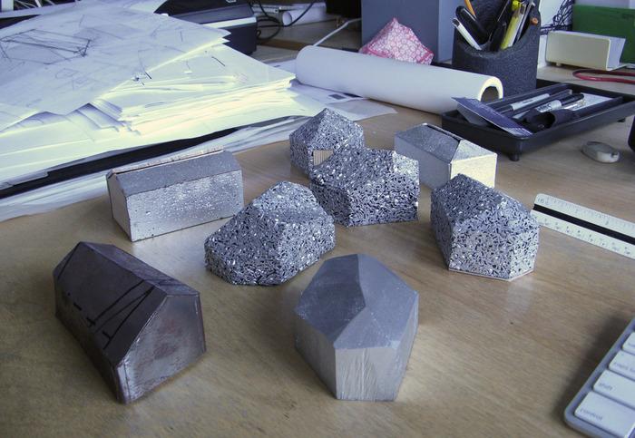 Form study models