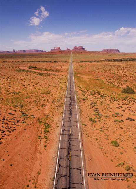 Monument Valley - Utah, USA
