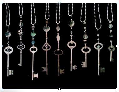 t's keys!