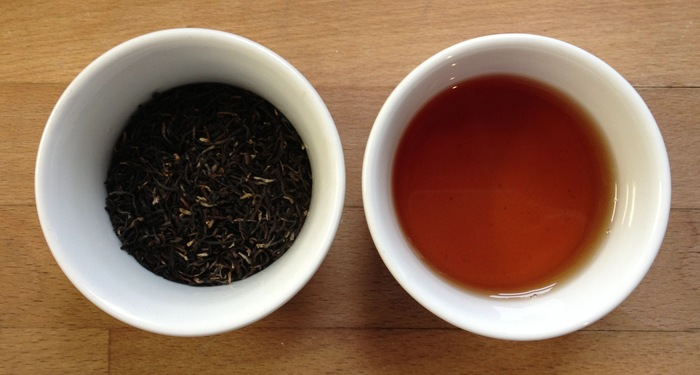 #6 DARJEELING 2ND FLUSH: GLENBURN ESTATE, DARJEELING, INDIA