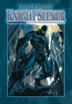 Knight Seeker Vol. 1