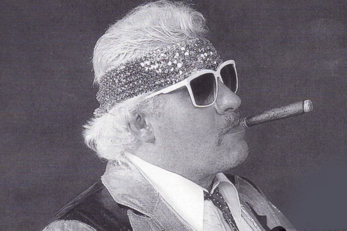 Johnny Valiant: WWF/WWE retired professional wrestler