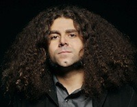 CLAUDIO SANCHEZ - Coheed and Cambria, Amory Wars, Key of Z.