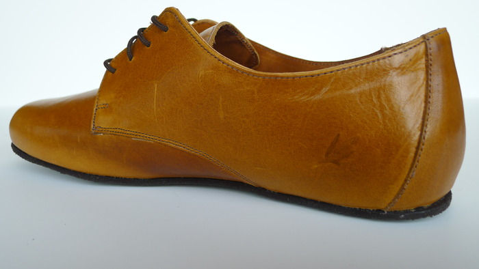 Dress Shoes If I Have Fallen Arches