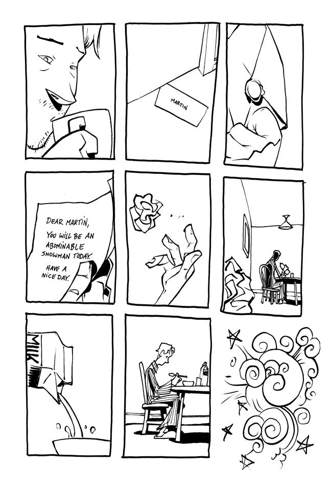 Page 05 inks