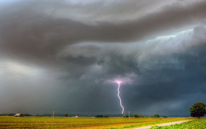 2012 near Troy, IN