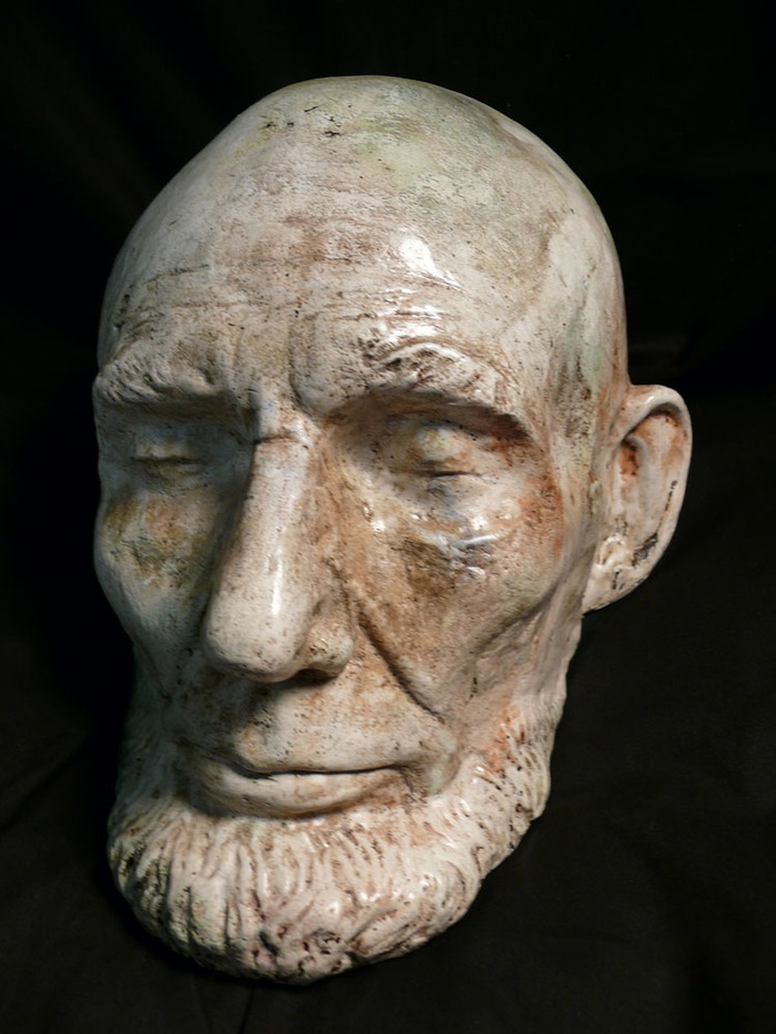 Abraham Lincoln's life cast