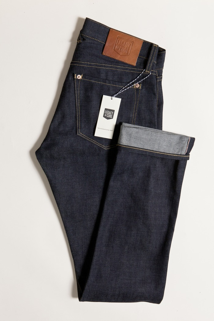 LOC LIMITED DENIM!!! $220 Pledge - This is what it's all about!!