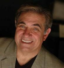Dan Lauria was a pitch perfect father at The Players Club reading in NY
