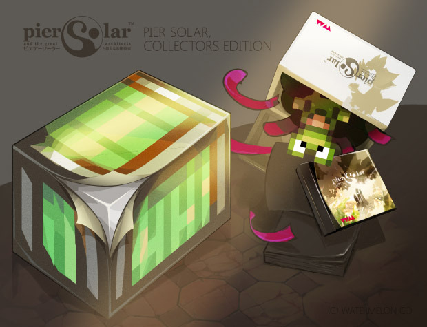 Pier Solar HD sur Kickstarter (Dreamcast,Xbox 360, PC ) 6e1a5815e66fbde9e2531dc136b3c7ce_large