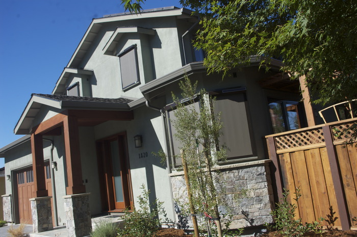A Passive House in California (South Bay)