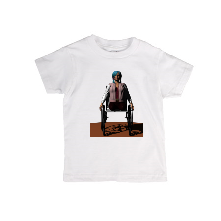 Limited Edition Hero T Shirt of T