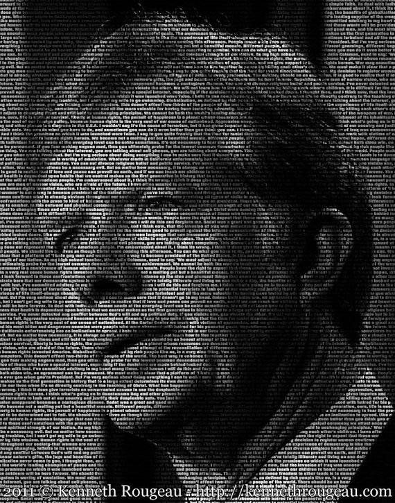 Jimmy Carter - TypeFace