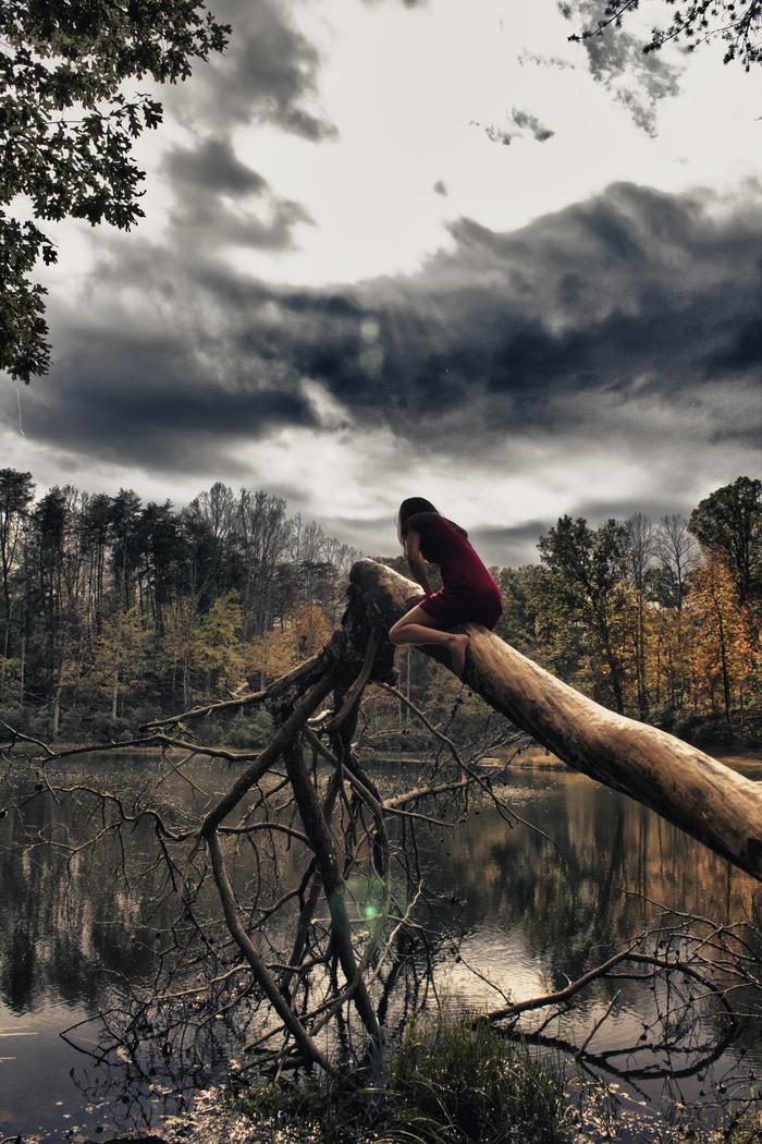 """""""Autumn Wakes the Inner Child"""" with Anjali Hemphill"""