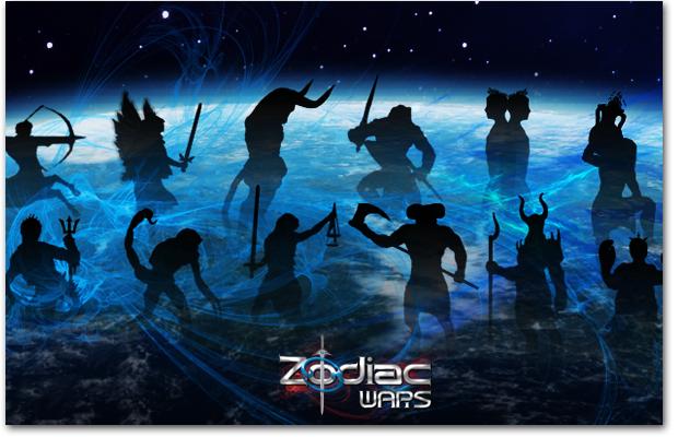 Black Monks Studios will bring Zodiac Wars to Linux