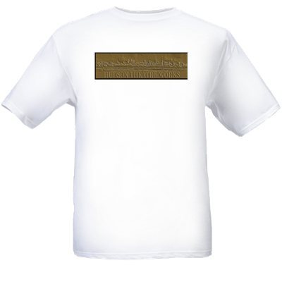Hudson Theatre Works Tee Shirt