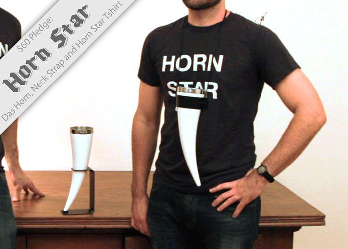 Horn Star
