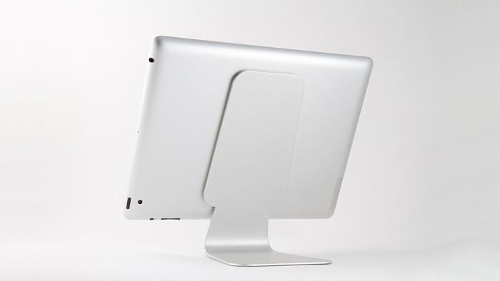 Slope - Elegantní stojánek pro iPad a další tablety (Videa)