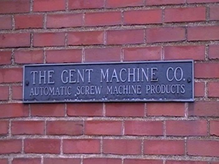 Gent Machine Company - Cleveland, Ohio