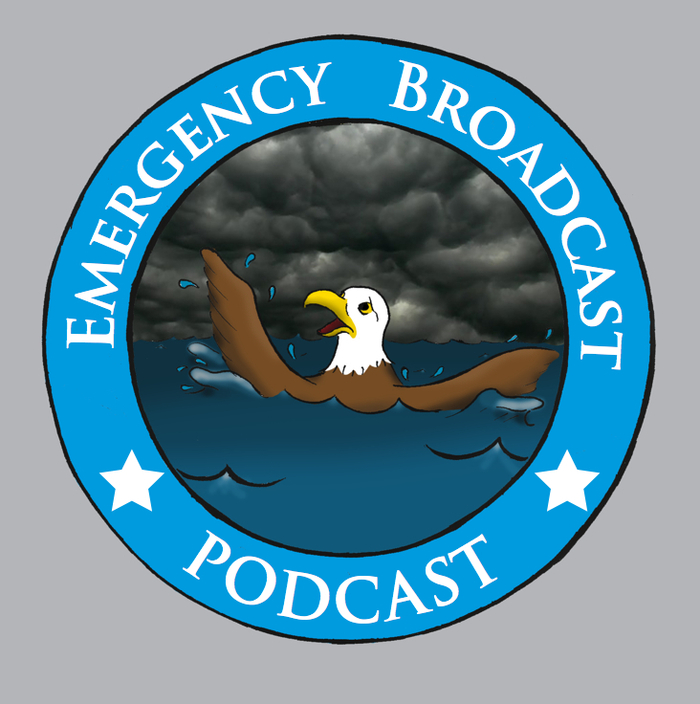 The Emergency Broadcast Podcast (part of The Annual's Podcast Network)
