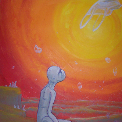 """Adoration"" - section art by Jason Clark"