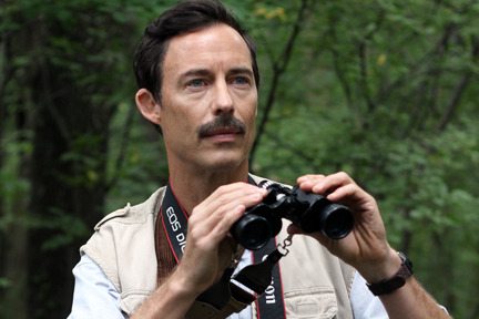 Tom Cavanagh as Ron Spencer