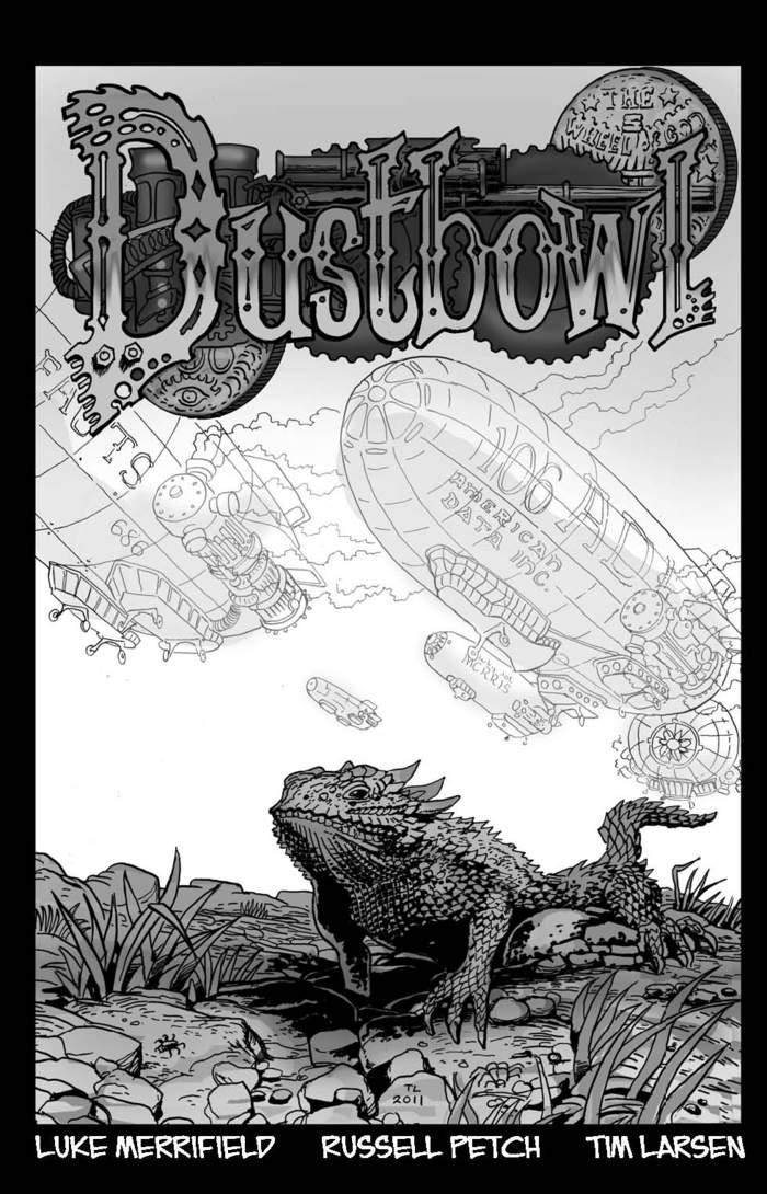 Dustbowl #1