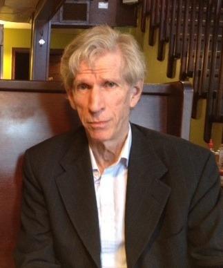 Gareth Porter, October 2012