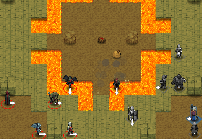 Telepath Tactics — Turn-Based RPG