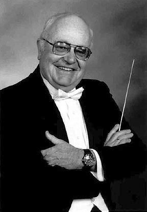 PACO's founding music director and conductor, Maestro William Whitson, led the organization for the first thirty-seven years.