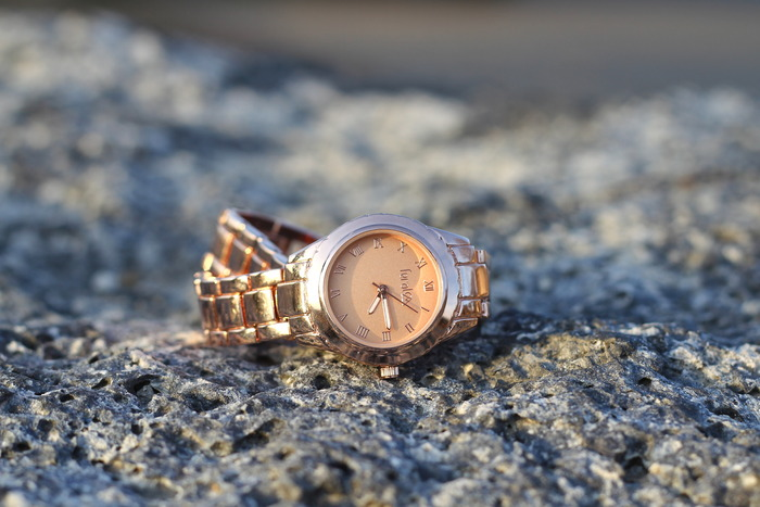 The Midas Rose Gold $65