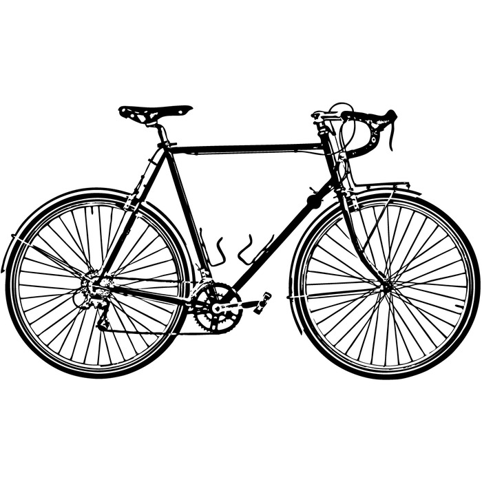Randonneur Art Option
