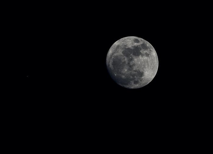 Moon Shootin