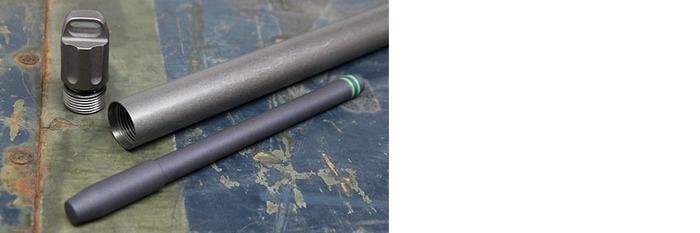 S6L -- Pen Case