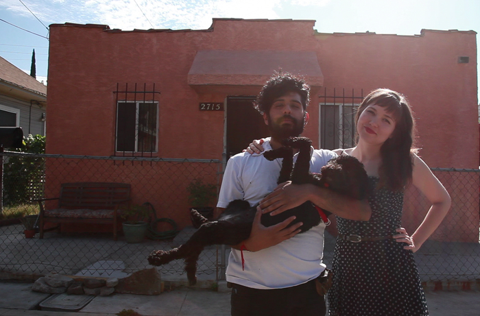 Thank you Kickstarter supporters! Love, Michelle, Maneesh and Augustine.