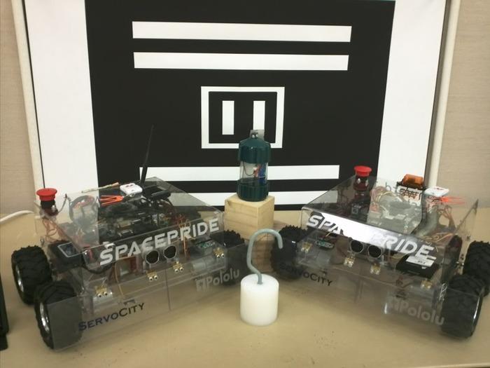 Team SpacePRIDE