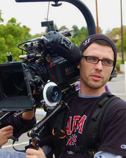 James Parker - Cinematographer