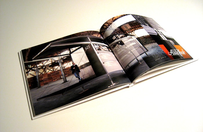 *Reward - AbleNook Design Book
