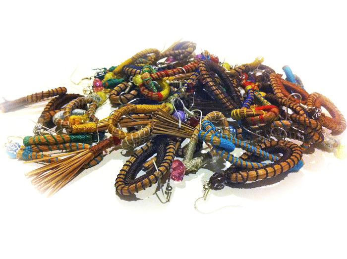 Nicaraguan Jewelry