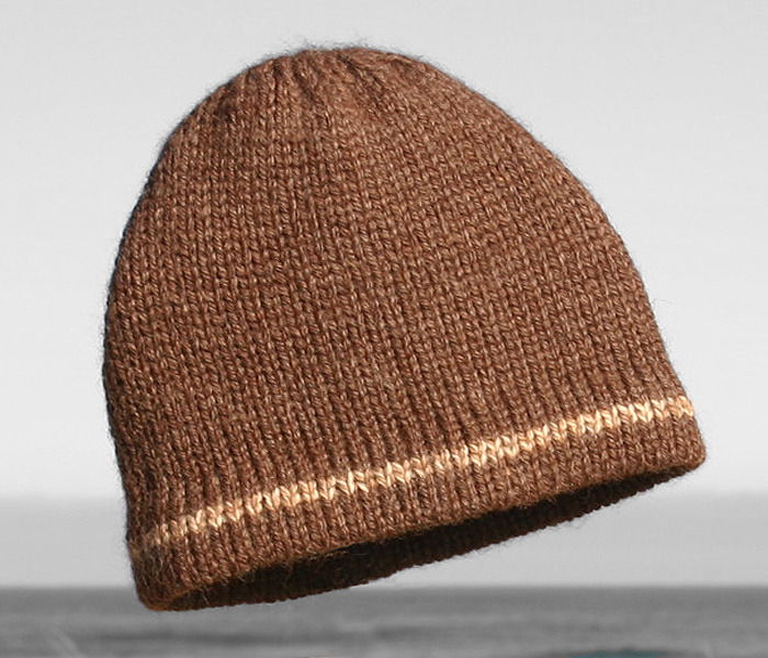 Nantucket Beanie - For a pledge of $38 you can get this beanie in January 2013.