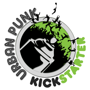 "Urban Punk ""Leave Your Mark"" Kickstarter Avatar"