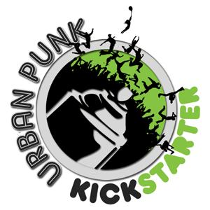 "Urban Punk ""Leave Your Mark"" Kickstarter Avatar"