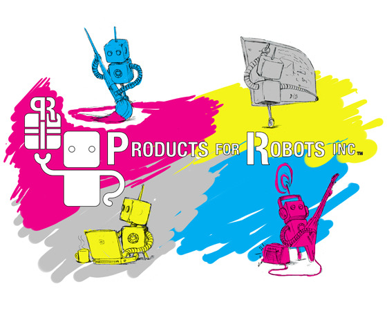Products for Robots