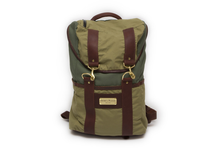 Signature Urban Ruck